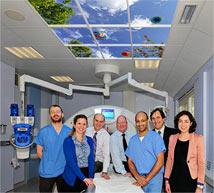 ambient assisted living krankenhaus