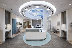 NewLife Maternity Center, Delnor Hospital